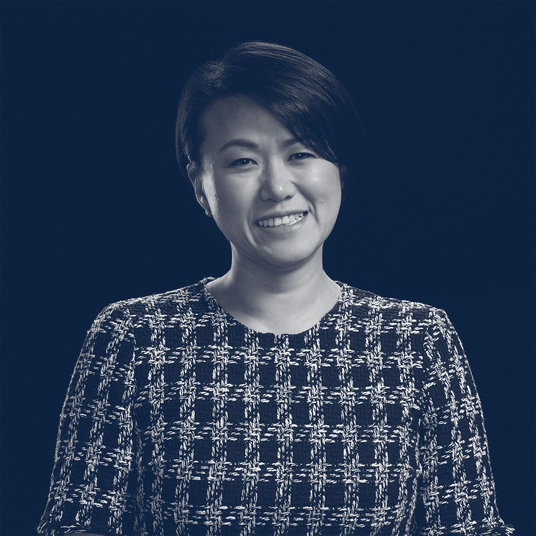Kathy Ying
